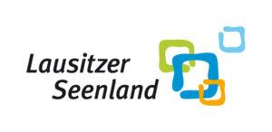 Logo des Tourismusverband Lausitzer Seenland